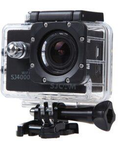 מצלמת אקסטרים אלחוטית (FULL HD(WIFI