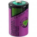 סוללת ליתיום TADIRAN 1/2 AA 3.6V CR-SL750