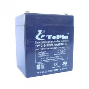 מצבר / סוללה נטען LEAD ACID TP 6V 4.5AH
