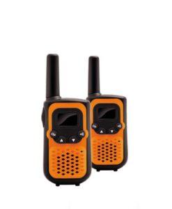 זוג מכשירי קשר MR160