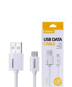 REMAX כבל טעינה/סינכרון ל-MICRO USB