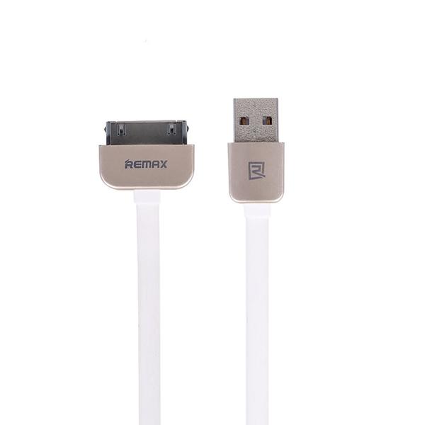 REMAX כבל מהודר לטעינה מהירה/סינכרון לאייפון 4S בניחוח בושם Chanel
