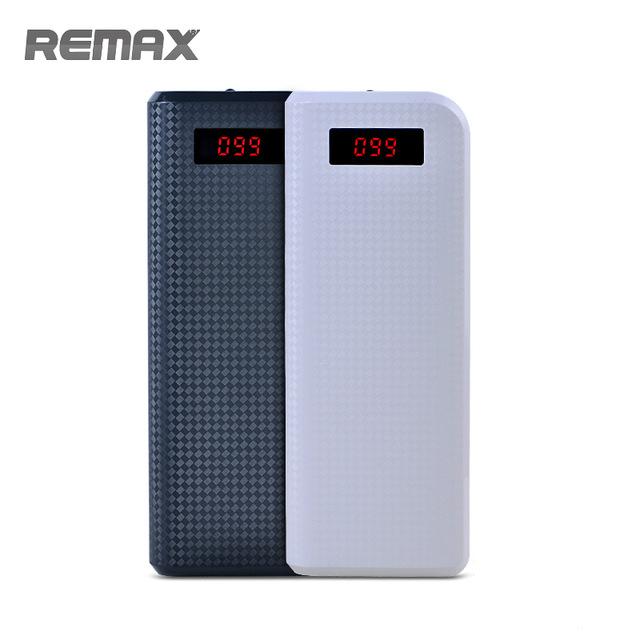 מגניב פאואר בנק/מטען נייד בצורת מיני אייפד Remax PRODA 20,000 mAH | ניו QY-67