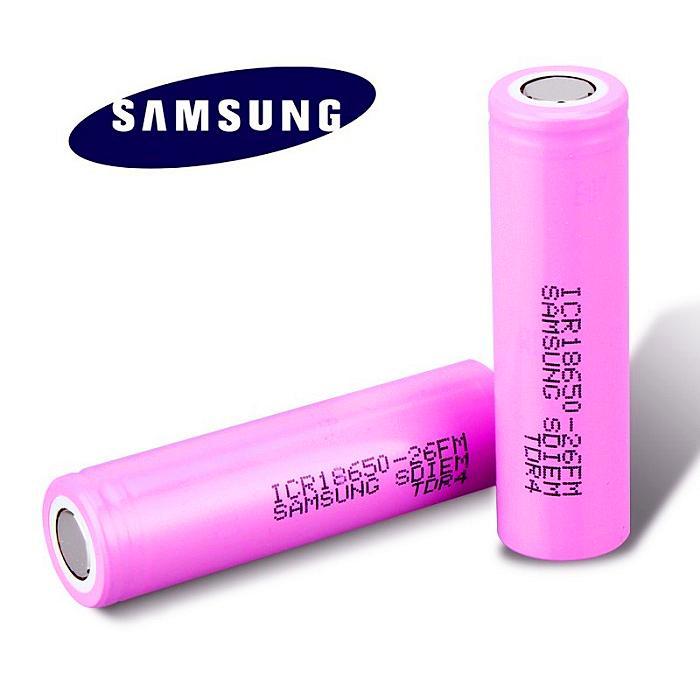 fully-100-original-2600mah-samsung-battery-rechargeable-icr-18650-26j-pthdigital-1511-19-PTHDigital@5