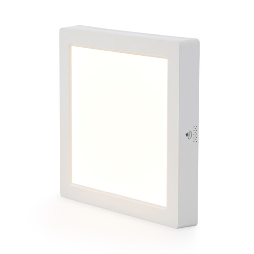 LEDPANEL SQUARE ON THE CEILING