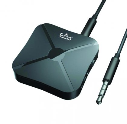ECO 010 BLUETOOTH TRANSMITTER& RECEIVER