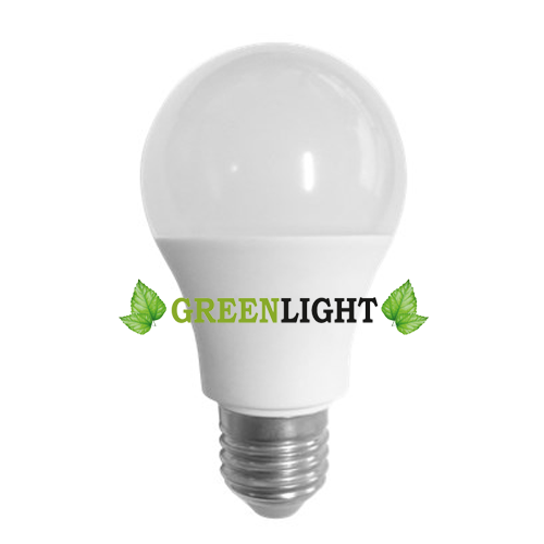 15W LED BULBS 5 PACK