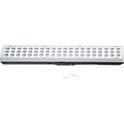 90 LED תאורת חרום נטענת