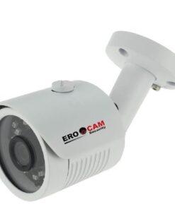 דגם המצלמה: ER-i24DC40 איכות תמונה: 4MP טווח ראיית לילה: 30 מטר תמיכה בטכנולגיות: ip onvif הגנה ממים: IP 66 -מוגנת ממים מספר לדים 18 לדים מרובעים poe כן צריכת מתח DC 12V 0.5A